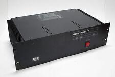 BGW 7500T Proline II Amplifier professional amp 2 channel 300 watt