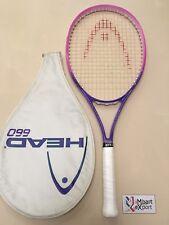 HEAD EVOLUTION 1 660 16x19 Racchetta Tennis e fodero originale