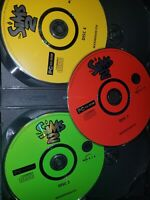 The Sims 2  x3 cds only..missing cd1