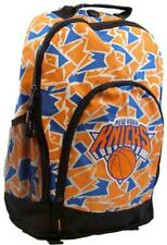 Forever Collectibles New York Knicks Camouflage Backpack Sac À Dos sac à dos NBA