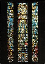 BF40549 vichy eglise saint baise france  stained glass vitraux