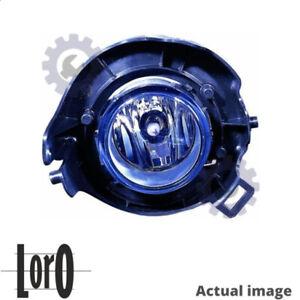 FOG LIGHT FOR NISSAN PATHFINDER III R51 YD25DDTI VQ40DE ARMADA III R51 ABAKUS