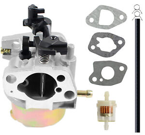 Powerstroke ps80519b 2200 psi pressure washer carburetor carb