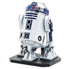 Metal Earth: ICONX Star Wars R2-D2 Model Kit