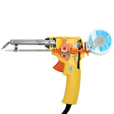 NL-106A Electric Soldering Gun Iron 60W One-Hand Lead-Free Tip 220V + EU Adapter