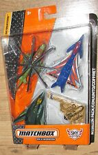 Matchbox Sky Busters Scorcher Northrup Grumman B-2 Flight Strike Lockhead Martin