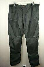 WICKED STOCK Motorcycle Textile Hawaii Over-Pants Waterproof  Full side ZipPT10