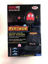 PAC-MAN Universal Bucket CAR SEAT COVER Fits Most Seats With Or Without Headrest