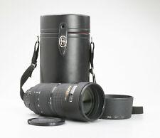 Nikon AF Nikkor 80-200 mm 2.8 ED Drehzoom + TOP (227189)