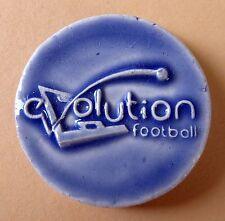 Fève perso du MH 2013 - Equipe de Football Evolution d' Aubagne