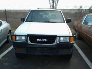 Speedometer Head Only With Tachometer Fits 94-97 PASSPORT 145344