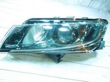 NEW Genuine 9-5 SAAB 2010-2012 Headlight Assembly Xenon Driver Side 12775736