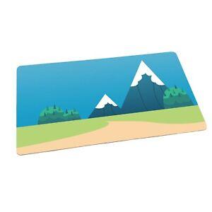Machi Koro Playmat Standard - Playmat  - Boardgame Playmat Plain