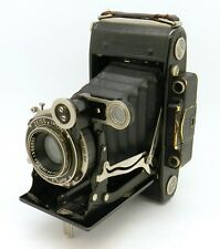 Vintage Zeiss Ikon Super Ikonta 530/2 Folding Camera - 10.5cm F4.5 Tessar #4302