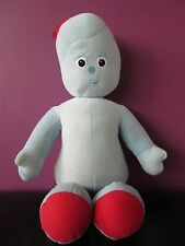 """In The Night Garden Igglepiggle Soft Toy 21"""""""