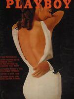 Playboy November 1967 | Kaya Christian      #1330 #2353