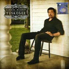 Lionel Richie - Tuskegee: International Edition [New CD] Holland - Import