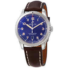 Breitling Aviator 8 Automatic Blue Dial Watch A17315101C1X1
