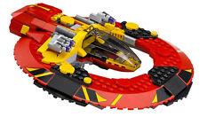 LEGO Marvel Universe Thor: Ragnarok 76084 Commodore spaceship only! NEW!