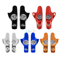 1 Pair 55MM Mountain Bicycle Bike V-Brake Pads Shoes Road Cycling Holder Blocks