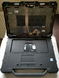 💫 Dell Latitude 14 7414 Rugged Extreme 💫 i3-6100U 2.3GHz - Spares or repairs