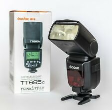 Godox TT685C Systemblitz für Canon