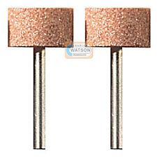 Dremel Accesorios Multiherramientas 8193 2x 15.9mm óxido de aluminio AMOLADORAS