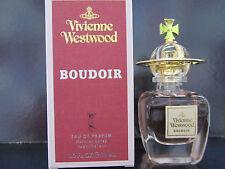 Boudoir Vivienne Westwood For Women 1 oz Eau de Parfum Spray New In Box Sealed