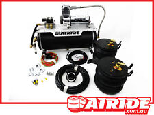 COMMODORE VT,VX,VY,VZ & VU WITH IRS REAR END - FULL AIR BAG REAR SUSPENSION KIT