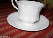 Royal Albert Old English Garden cup and saucer Set