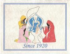 "MASCOT Series - Zeta Phi Beta Print - ""Since 1920"""