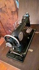alte Gritzner Zentralspulen Nähmaschine, Top Zustand
