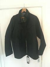 Arcteryx Veilance 3 layer Goretex black field jacket size medium