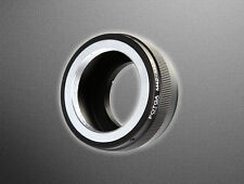 Fotga Adapter Ring for M42 Lens to Micro 4/3 Mount Camera/Olympus Panasonic DSLR