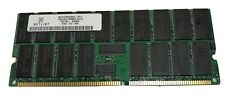 Netlist Nl9127Rd64042-D21J - Dell 1Gb Memory Module Ddr 266Mhz Cl2.5 Pc2100