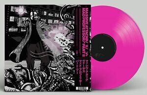 Massive Attack V Mad Professor Part II Mezzanine Remix Tapes '98 LTD 1LP PINK Vi