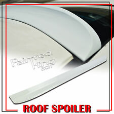 Painted For INFINITI M35 M45 3rd 4DR Sedan K-Style Rear Roof Lip Spoiler 05-10