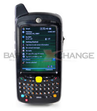 Motorola Mc55 Mc5574-Pycduqra9Wr Gsm Laser Barcode Scanner Camera Gps Wm6.1