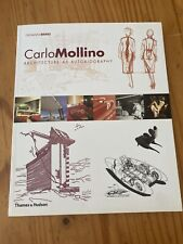 Carlo Mollino, Architecture as Autobiography (Paperback, 2005) Collectible Book