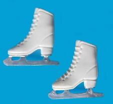 """1977 OLYMPIC ICE SKATING 11"""" ideal doll -- DOROTHY HAMILL -- ICE SKATES"""