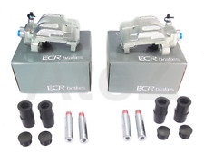 BMW 1 Series (E81-E88) 3 Series (E90-E93) X1  Rear Brake calipers + Slider Pins