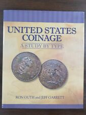 United States Coinage A Study By Type Whitman Hardback