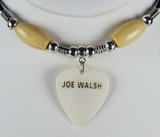 Joe Walsh Anthology Tour 1997 Guitar Pick Necklace