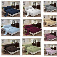 Sheets sets-1800 Series,Velvety Microfiber,pillowcase,fitted sheets, flat sheets