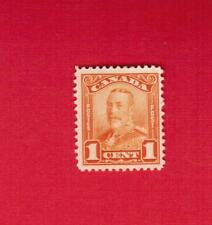 1928  #  149 ** F/VNH  TIMBRE  CANADA STAMP  KING GEORGE V SCROLL ISSUE