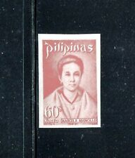 Philippines 1199a MNH Marcela Agoncilo imper. 1973