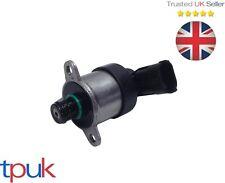 CITROEN Peugeot Bomba De Inyección Válvula de control de regulador de presión 1.6 HDI