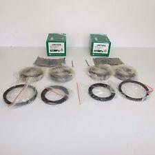 Pair of Lucas Rear Wheel Bearing Kits for Jaguar 65 to 87 XKE, XJ6