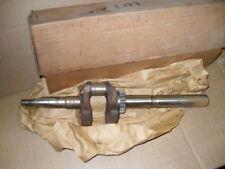 OEM NOS CLINTON CRANKSHAFT 10122 VS100 ANTIQUE CLINTON ENGINE,CLINTON MOTOR