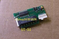 NEW UT-51 CTCSS BOARD Decoder For ICOM IC-P2CT IC-449A IC-449C IC-229A #C0AC